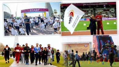 """Photo of قطر قِبلة الرياضيين في 58 حدثاً وفعالية في مقدمتها مونديال """"أم الألعاب"""""""