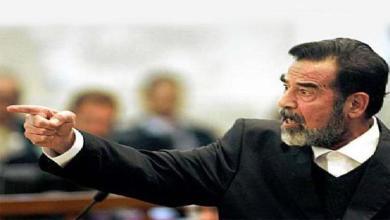 Photo of بعد الجدل.. هل يعتبر تمجيد صدام فعلاً جريمة في العراق؟