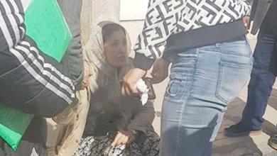 Photo of أسد يهاجم إعلامية بالتلفزيون المصري
