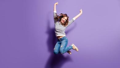 Photo of تعرفي على فائدة القفز.. 6 دقائق في الأسبوع للمرأة!