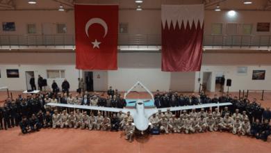 """Photo of قطر تستلم طائرات """"بيرقدار تي بي 2"""" بدون طيار العسكرية التركية"""