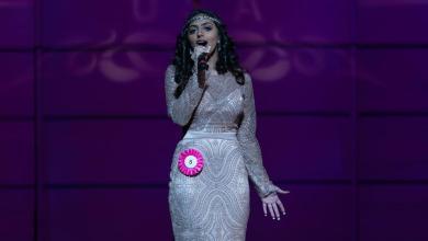 Photo of تعرف على قصة أول مغنية بوب سعودية