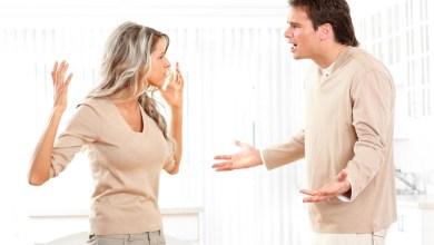 Photo of فشل الزواج أو نجاحه مرتبطان بهذا العامل!