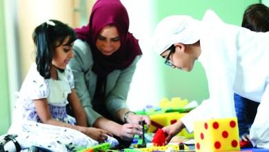 Photo of افتتاح أول مدرسة لذوي التوحّد في أبوظبي