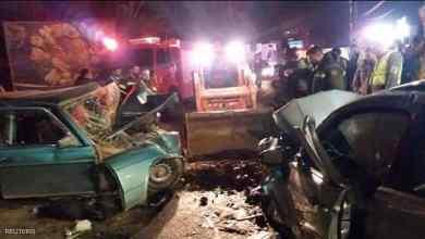 Photo of مذبحة على الطريق.. حاولوا إسعاف مصاب فقتل العشرات