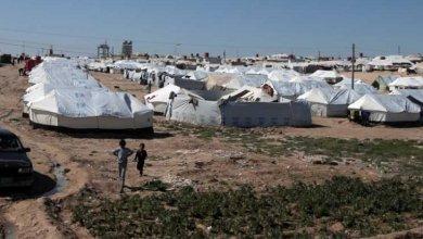 Photo of ترحيب سوري روسي بتعاون الأردن في إعادة اللاجئين وإزالة مخيم الركبان