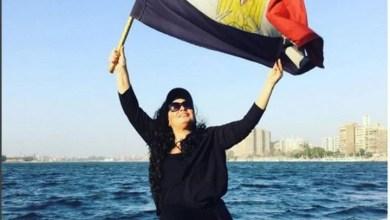 "Photo of فيفي عبده تدعو جمهورها.. ""ادعولي أنا بموت"""