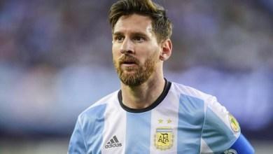 """Photo of ما """"سر"""" غياب ميسي عن مباراة المغرب؟"""