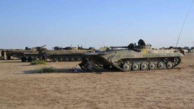 Photo of تشاد تعلن إغلاق حدودها مع ليبيا