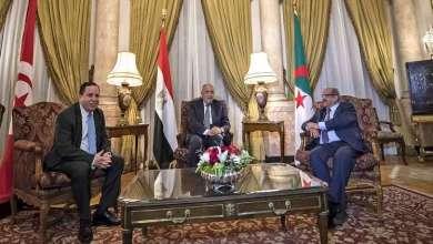 Photo of 3 دول عربية تنسق مواقفها بشأن ليبيا
