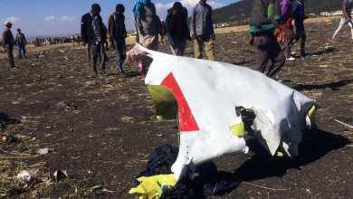 Photo of بينهم 12 عربيًا.. قائمة ضحايا الطائرة المنكوبة