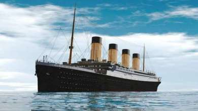 Photo of السبب الحقيقي لغرق سفينة تايتانيك!