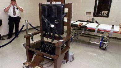 Photo of حاكم كاليفورنيا سيعلق تنفيذ أحكام الإعدام