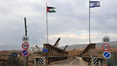 Photo of حقيقة تسلل أشخاص عبر الحدود الأردنية إلى إسرائيل