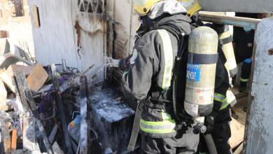 Photo of وفاة 3 أطفال في حريق منزل بمكة