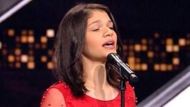 """Photo of من هي سناء نبيل حفيدة أم كلثوم التي حازت على الباز الذهبي في """"أرابز غوت تالنت""""؟"""