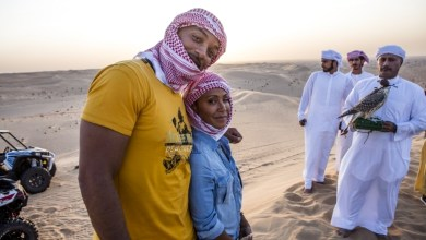 Photo of دبي تحقّق أمنيات ويل سميث