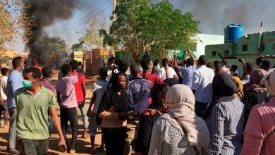 Photo of السودان.. اعتقال قيادات من حزب البشير