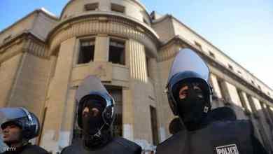 Photo of مصر.. الإعدام لشرطي قتل قبطيا ونجله أمام الكنيسة