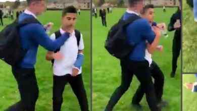 "Photo of تطورات ""صادمة"" بحياة طفل سوري تعرض للتعذيب في بريطانيا"
