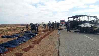 Photo of عشرات القتلى والجرحى في حادث مروري في المغرب