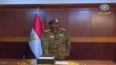 Photo of من هو رئيس المجلس العسكري الانتقالي الجديد في السودان؟
