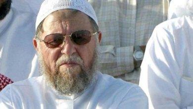 Photo of وفاة المعارض الإسلامي الجزائري عباسي مدني في قطر