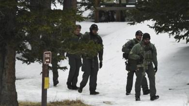 Photo of العثور على جثة فتاة أمريكية كانت تنوي ارتكاب مجزرة
