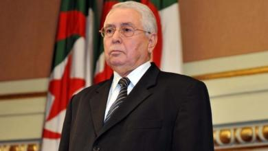 Photo of رئيس الجزائر المؤقت يعد بإجراء انتخابات شفافة ونزيهة
