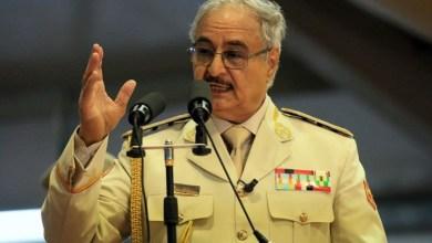 Photo of قطر تدعو إلى فرض حظر السلاح على خليفة حفتر