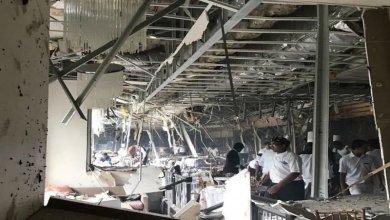 Photo of أنباء عن إصابة مضيفة تتبع الخطوط السعودية في تفجيرات سيرلانكا
