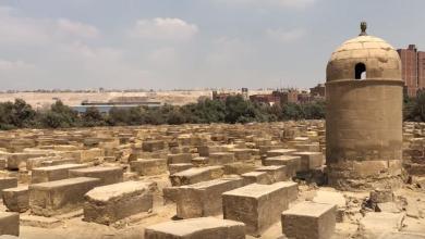 Photo of تفاصيل أقدم مقبرة لليهود بمصر.. وهؤلاء أشهر من دفنوا بها