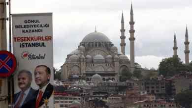 Photo of لجنة الانتخابات التركية تبرر إعادة التصويت في إسطنبول
