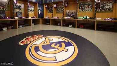 Photo of ريال مدريد.. جملة واحدة يرددها الجميع داخل غرفة الملابس