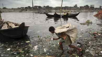 Photo of المضادات الحيوية تلوث أنهار العالم.. ودراسة تكشف رقما مرعبا
