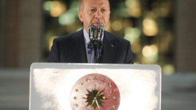 Photo of أردوغان: ليس عادلا رهن مصير العالم بمشيئة دولة واحدة