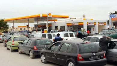Photo of تونس بلا محروقات لثلاثة أيام جراء إضراب عمال النقل
