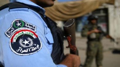 Photo of شرطي عراقي يعذب ابنه حتى الموت ويحاول إخفاء جثته بحاوية نفايات