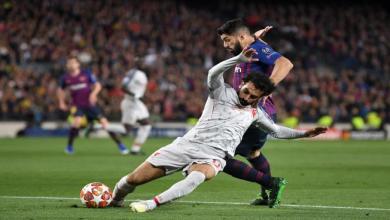 Photo of سواريز: صلاح ضمن أفضل ثلاثة لاعبين في العالم