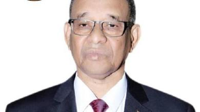 Photo of السودان.. إقالة رئيس القضاء من منصبه