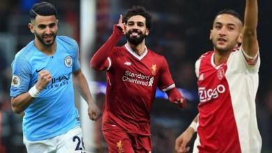 Photo of من الأجدر بلقب أفضل لاعب عربي؟
