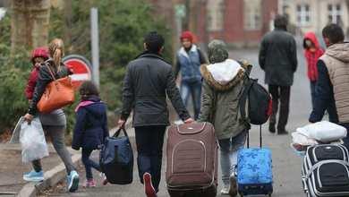 Photo of ألمانيا تنفق 23 مليار يورو على اللاجئين