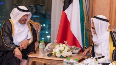 Photo of ماذا دار بين أمير الكويت ورئيس وزراء قطر قبيل قمة مكة؟