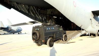 Photo of خطوة قطرية لدعم الأمن ومكافحة الإرهاب في بوركينا فاسو