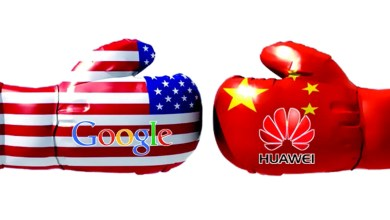 Photo of «جوجل» تصدم «هواوي» وملايين المستخدمين