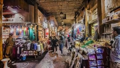 Photo of دبي بين أفضل المزارات السياحية في العالم