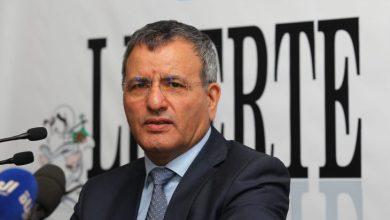 Photo of الجزائر: حبس اللواء المتقاعد علي غديري