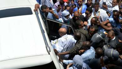 Photo of موريتانيا.. المتحدث باسم الحكومة يعلن غزواني رئيساً