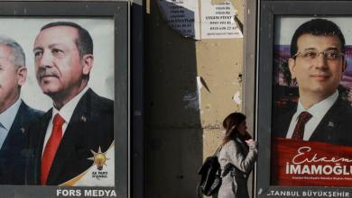 Photo of إسطنبول تبدأ فرز الأصوات في جولة انتخابات بلدية جديدة