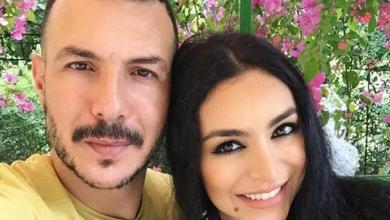 Photo of زوجة باسل خياط تُشعل انستجرام بـ صورة